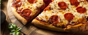 livraison pizza aix les bains